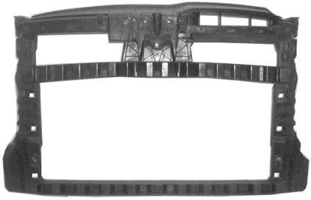 Revêtement avant - VAN WEZEL - 5863678