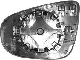 Verre de rétroviseur, rétroviseur extérieur - VAN WEZEL - 5863838