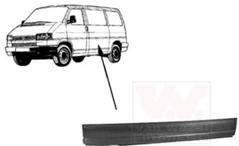 Panneau latéral - VWA - 88VWA5874110