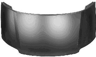 Capot-moteur - VAN WEZEL - 5879660