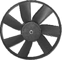 Ventilateur, refroidissement du moteur - VAN WEZEL - 5880746