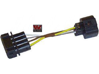 Jeu de câbles, projecteur principal - VAN WEZEL - 5880989