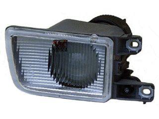 Projecteur antibrouillard - VAN WEZEL - 5880996