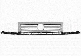 Grille de radiateur - VAN WEZEL - 5884510