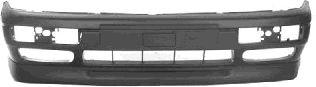 Pare-chocs - VAN WEZEL - 5884572