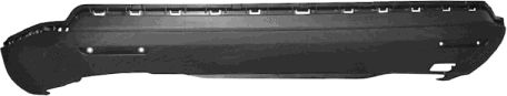 Spoiler - VWA - 88VWA5886509
