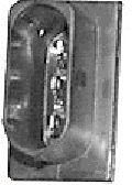 Ventilateur, refroidissement du moteur - VAN WEZEL - 5888746