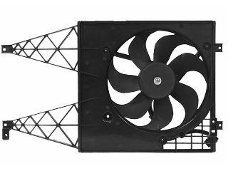 Ventilateur, refroidissement du moteur - VAN WEZEL - 5888747