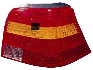 Feu arrière - VAN WEZEL - 5888922