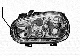 Projecteur principal - VWA - 88VWA5888963