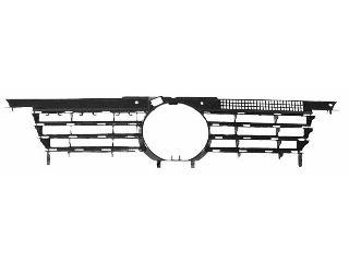 Grille de radiateur - VAN WEZEL - 5892513