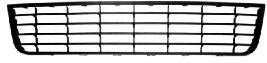 Grille de ventilation, pare-chocs - VAN WEZEL - 5894590