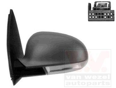 Rétroviseur extérieur - VWA - 88VWA5894807