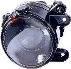 Projecteur antibrouillard - VAN WEZEL - 5894995