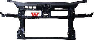 Revêtement avant - VAN WEZEL - 5895668