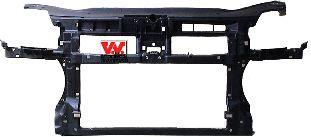Revêtement avant - VAN WEZEL - 5895678