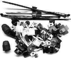 Kit de montage, choc avant - VAN WEZEL - 5895795
