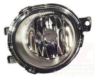 Projecteur antibrouillard - VAN WEZEL - 5923995