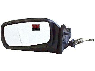Rétroviseur extérieur - VAN WEZEL - 5927803