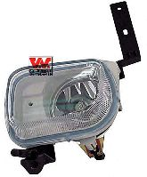 Projecteur antibrouillard - VAN WEZEL - 5930995