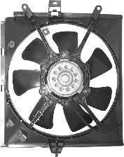 Ventilateur, refroidissement du moteur - VWA - 88VWA5940748