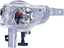 Projecteur antibrouillard - VAN WEZEL - 5941995