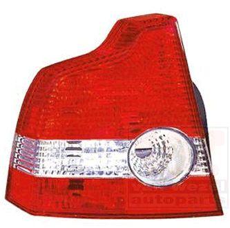 Feu arrière - VAN WEZEL - 5942921