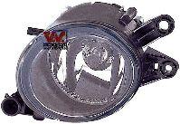 Projecteur antibrouillard - VAN WEZEL - 5942996