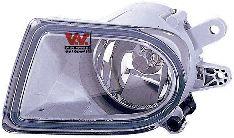 Projecteur antibrouillard - VAN WEZEL - 5943995
