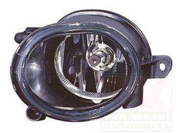 Projecteur antibrouillard - VAN WEZEL - 5947996