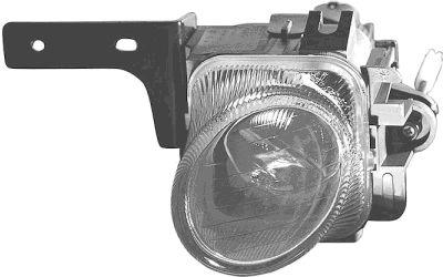 Projecteur antibrouillard - VAN WEZEL - 5958998
