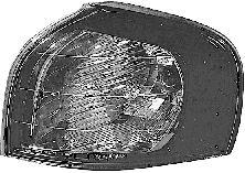 Feu clignotant - VAN WEZEL - 5961909