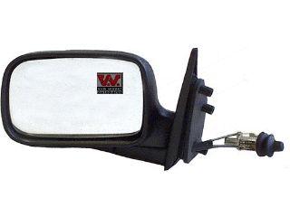 Rétroviseur extérieur - VAN WEZEL - 7615804