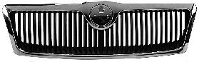 Grille de radiateur - VAN WEZEL - 7622518