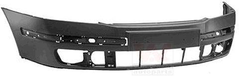 Pare-chocs - VWA - 88VWA7622570