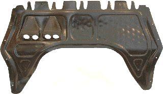 Insonoristaion du compartiment moteur - VAN WEZEL - 7622701