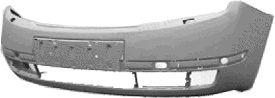 Pare-chocs - VAN WEZEL - 7625576