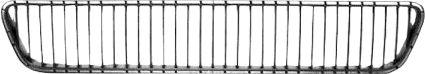 Grille de ventilation, pare-chocs - VAN WEZEL - 7626590