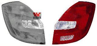 Feu arrière - VAN WEZEL - 7627932