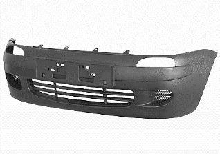 Pare-chocs - VAN WEZEL - 8105574