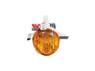 Feu clignotant - VAN WEZEL - 8106904