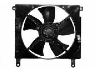 Ventilateur, refroidissement du moteur - VWA - 88VWA8121746