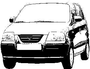 Projecteur principal - VAN WEZEL - 8206962