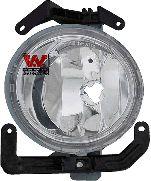Projecteur antibrouillard - VAN WEZEL - 8208995