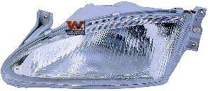 Projecteur principal - VAN WEZEL - 8216961