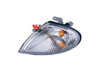 Feu clignotant - VAN WEZEL - 8217907