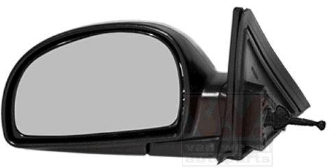 Rétroviseur extérieur - VAN WEZEL - 8225803