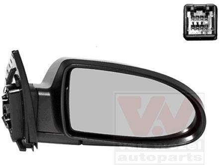 Rétroviseur extérieur - VWA - 88VWA8226818