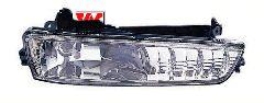 Projecteur antibrouillard - VAN WEZEL - 8226996