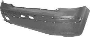 Pare-chocs - VWA - 88VWA8251540